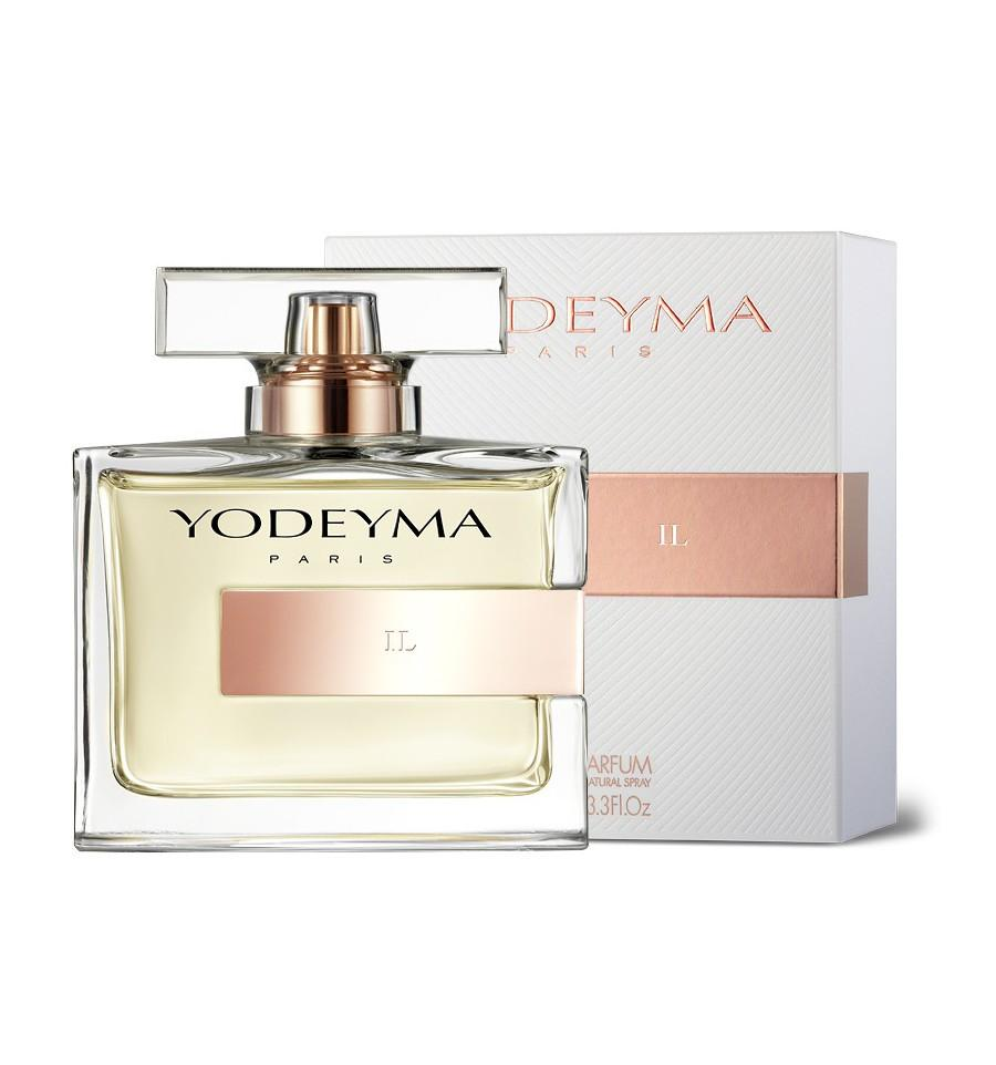 IL Eau de Parfum 100ml (Lolita Lempicka) Profumo Donna