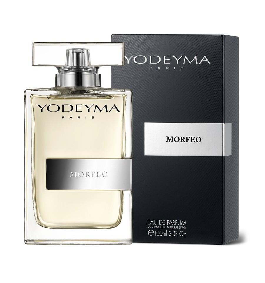 Yodeyma MORFEO Eau de Parfum 100ml Profumo Uomo (Dolce e Gabbana pour homme)