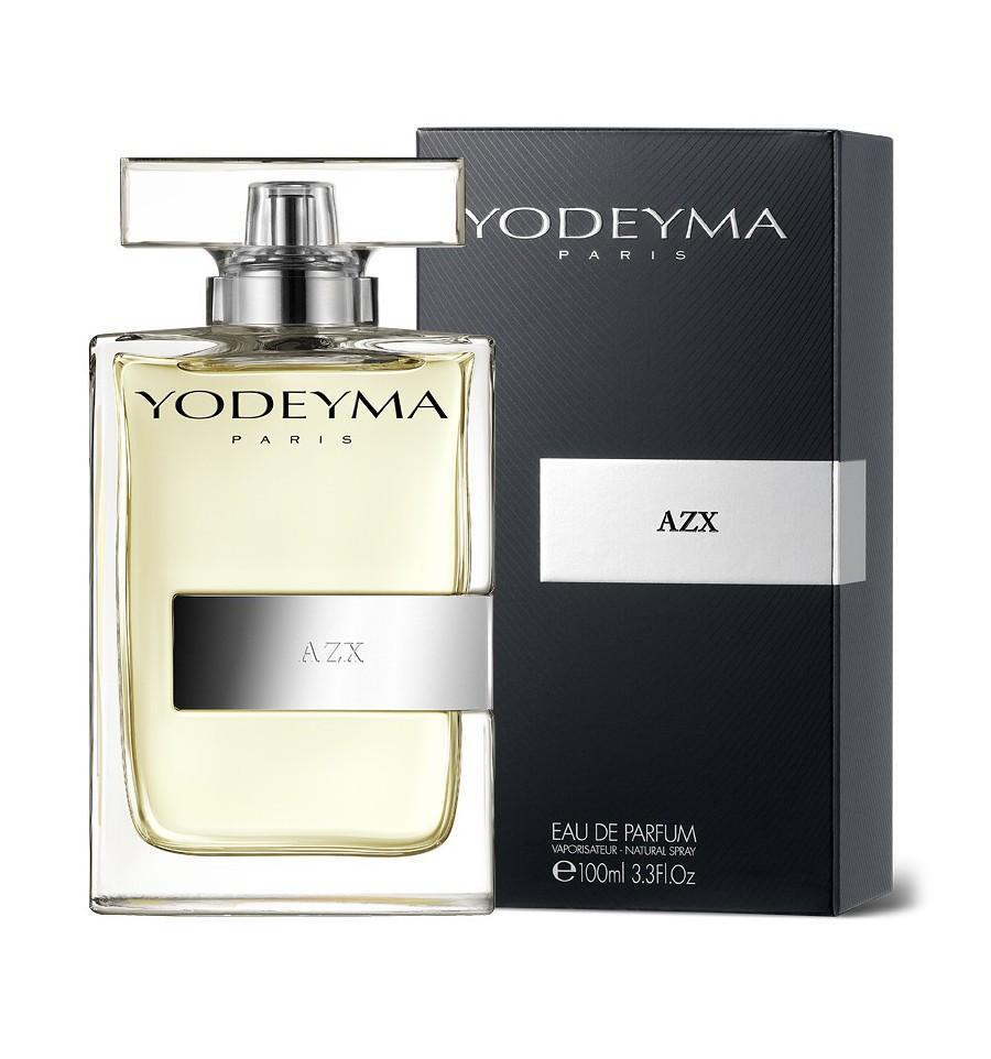 AZX Eau de Parfum 100 ml Profumo Uomo