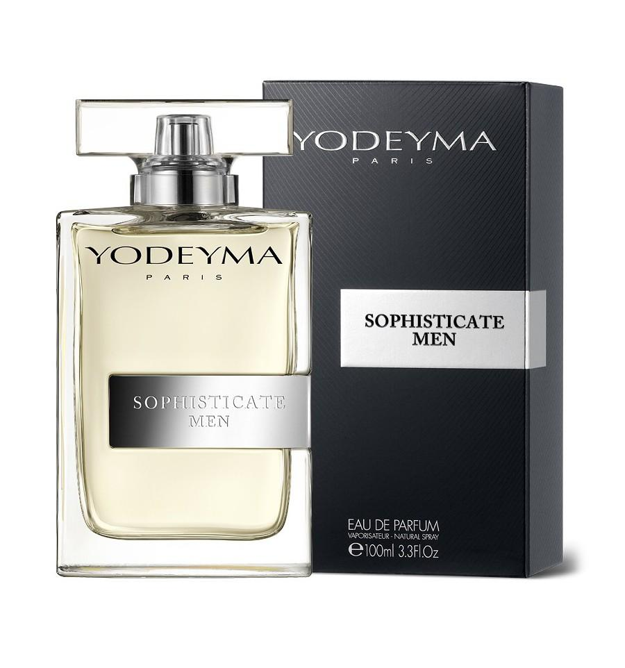 Yodeyma SOPHISTICATE MEN Eau de Parfum 100ml (The One) Profumo Uomo