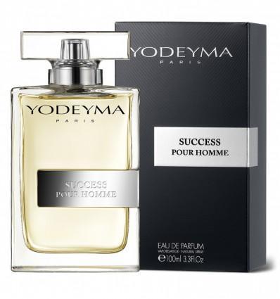 Yodeyma SUCCESS POUR HOMME Eau de Parfum 100ml (Homme) Profumo Uomo