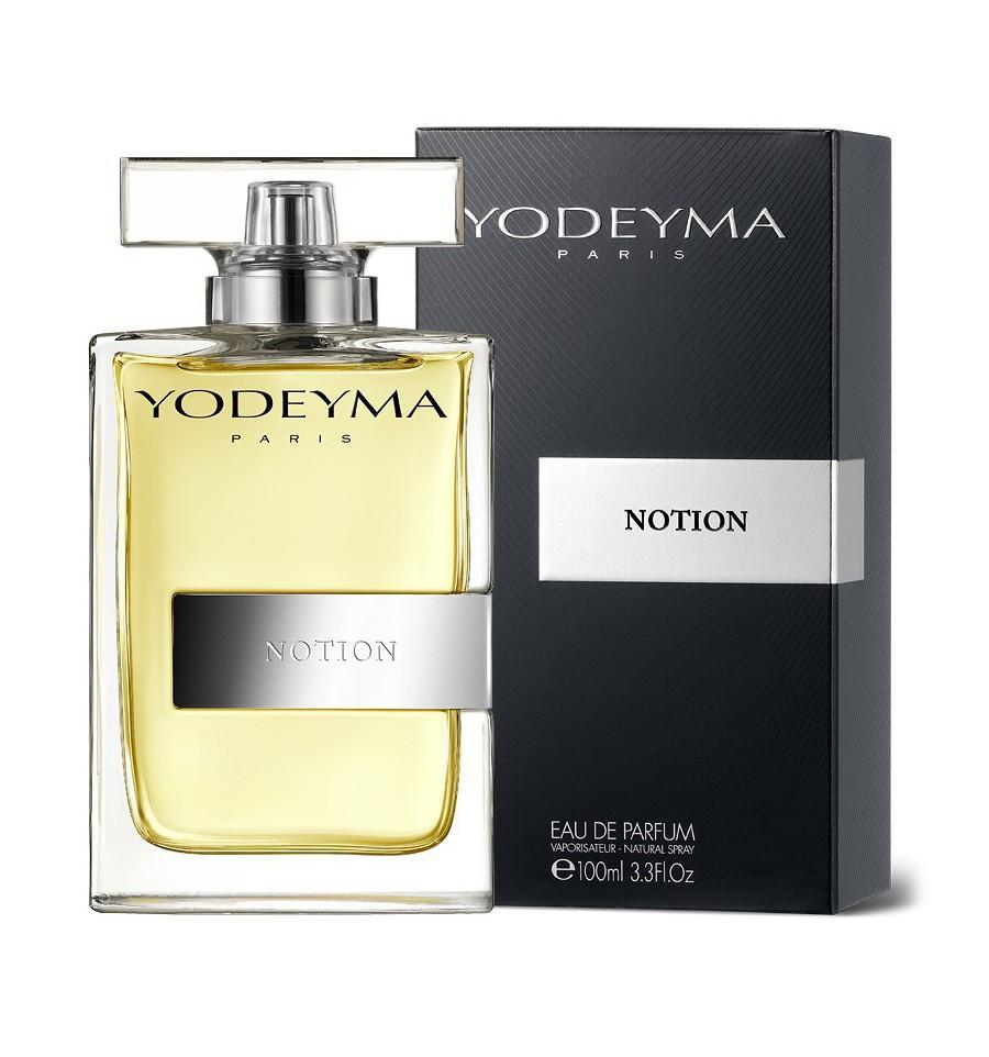 NOTION Eau de Parfum 100 ml Profumo Uomo
