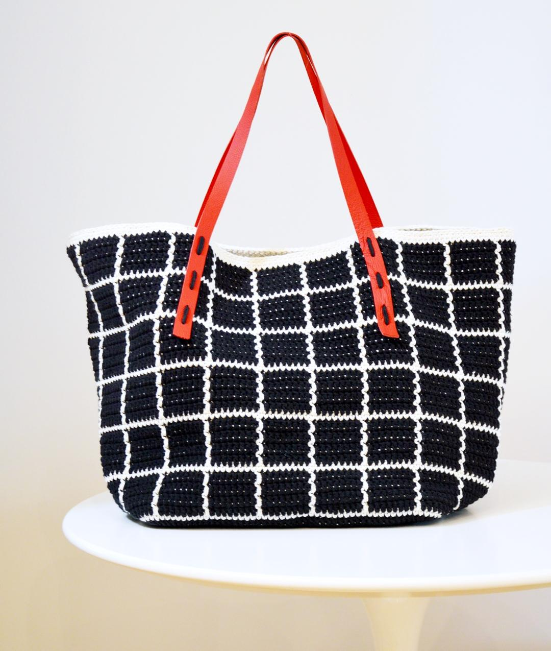 Bags Collection -  - RUUDUKKO BAG - 1