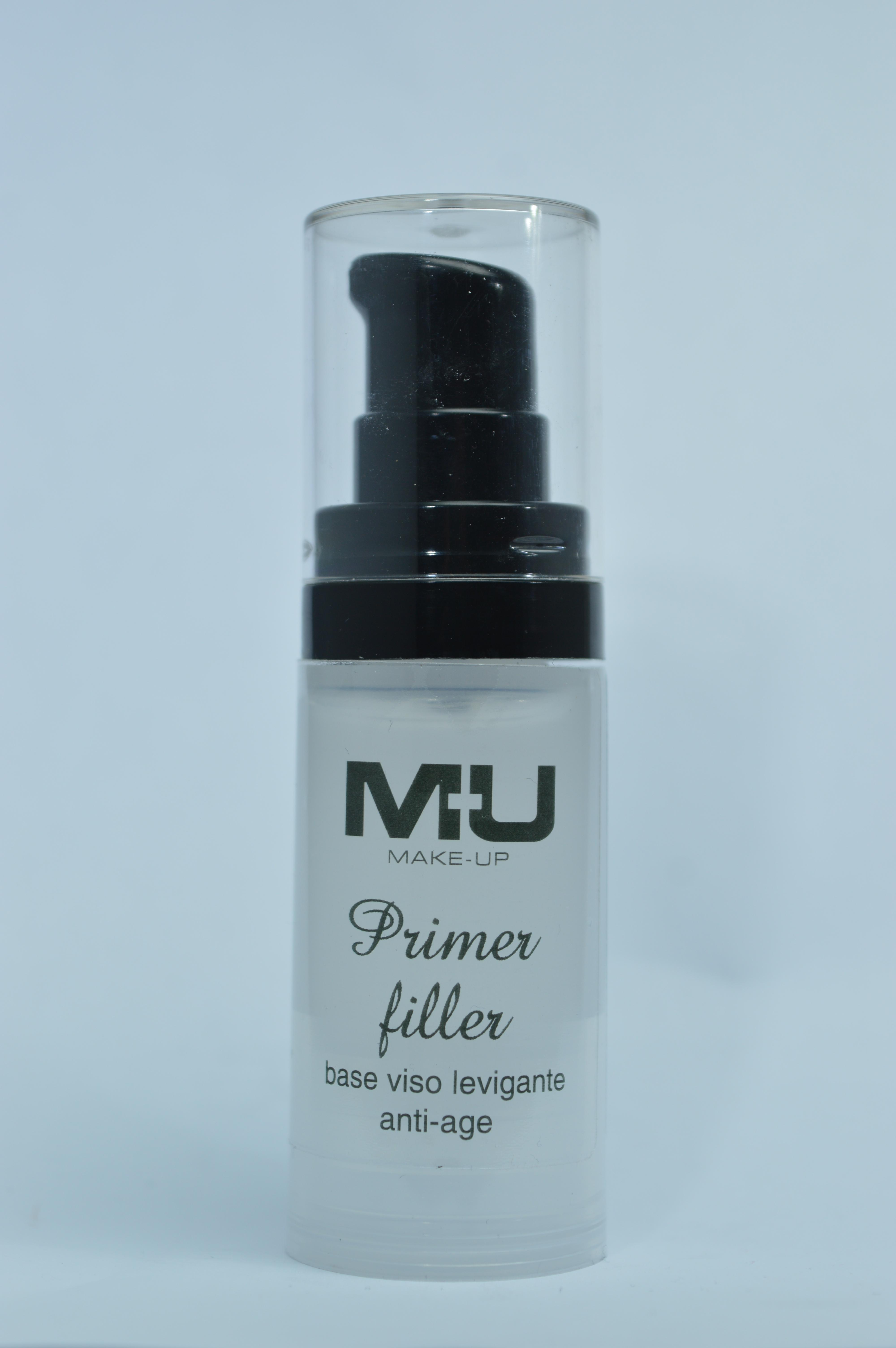 MU MAKEUP- PRIMER FILLER