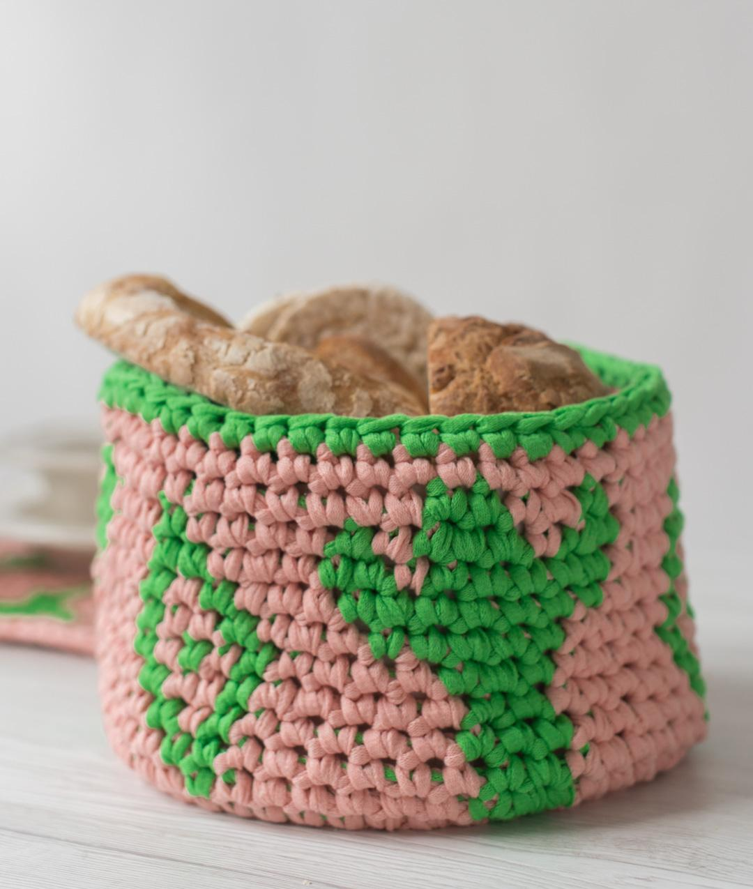 Home Decor Collection - Homeware - CACTUS BASKET - 1