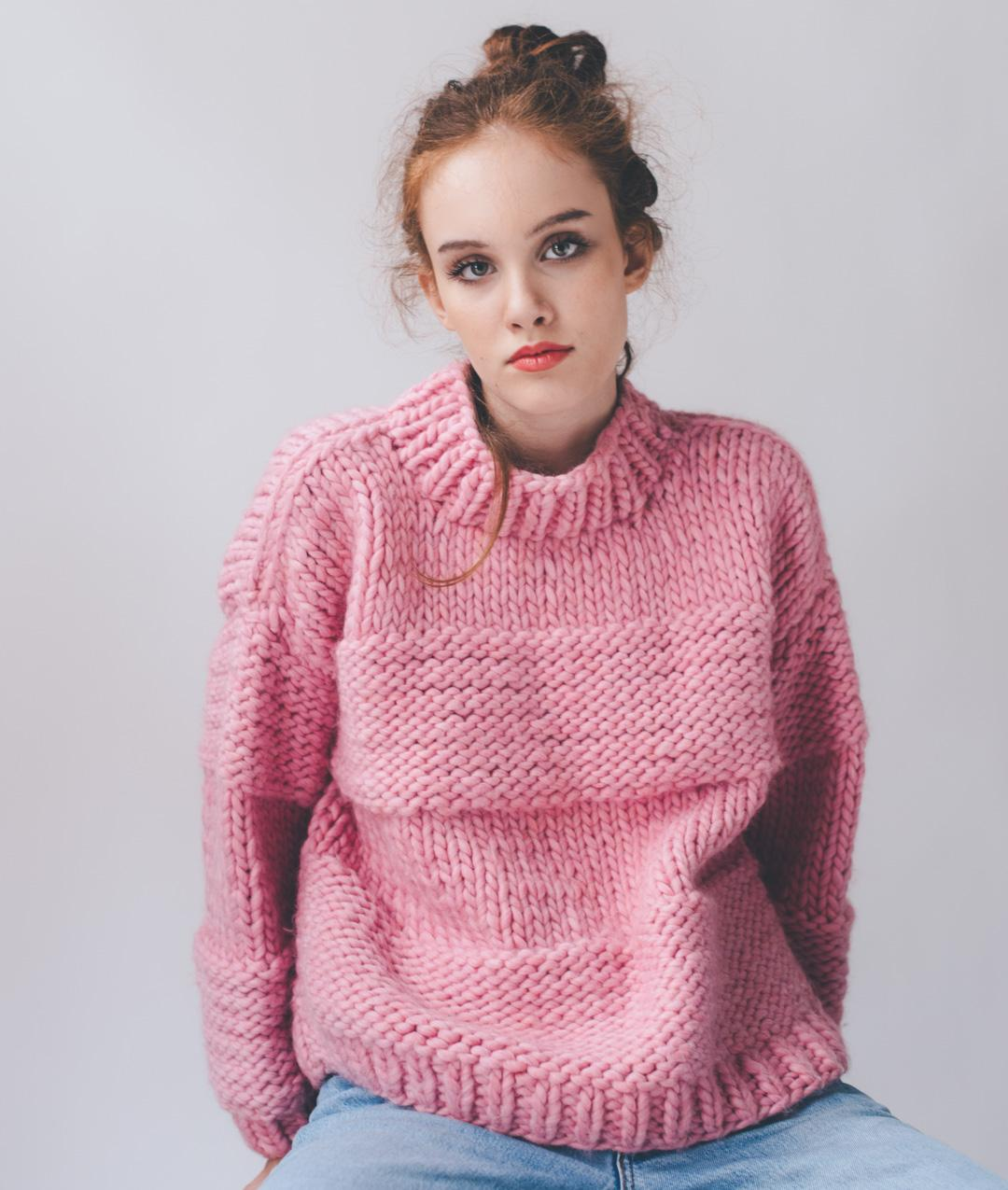 Maglie e Top - Lana - Bonnie Sweater - 1