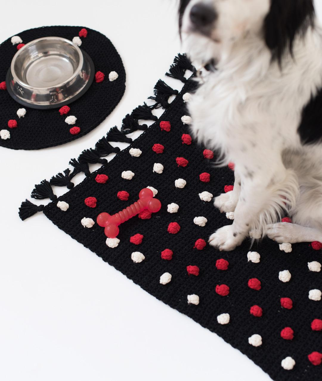 Pet Collection -  - PINO FEEDING MAT - 1