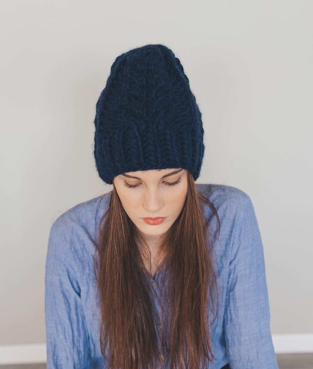 Hats and Beanies - Wool - Cool Hat - 1