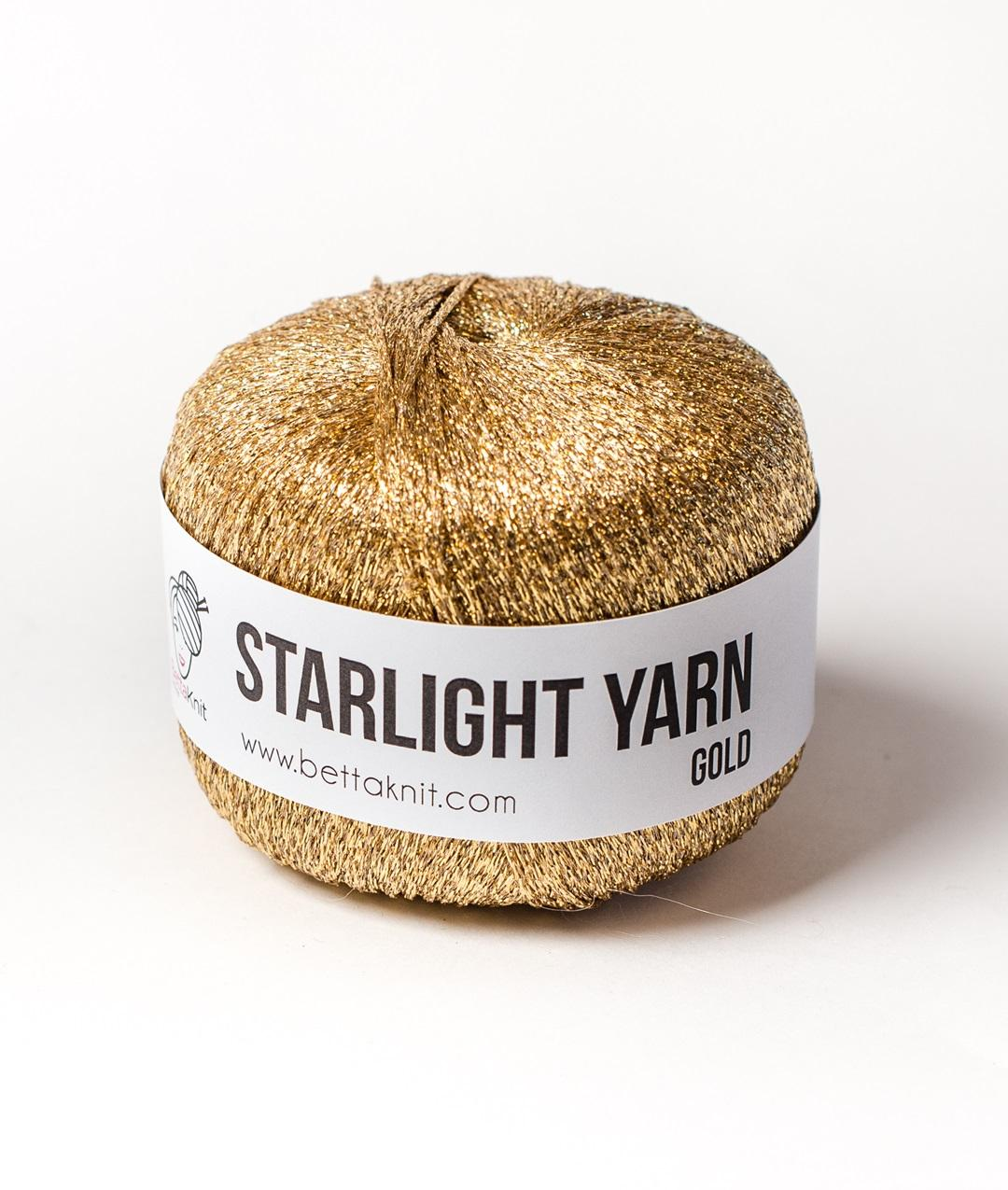 - Yarns - STARLIGHT YARN - 1