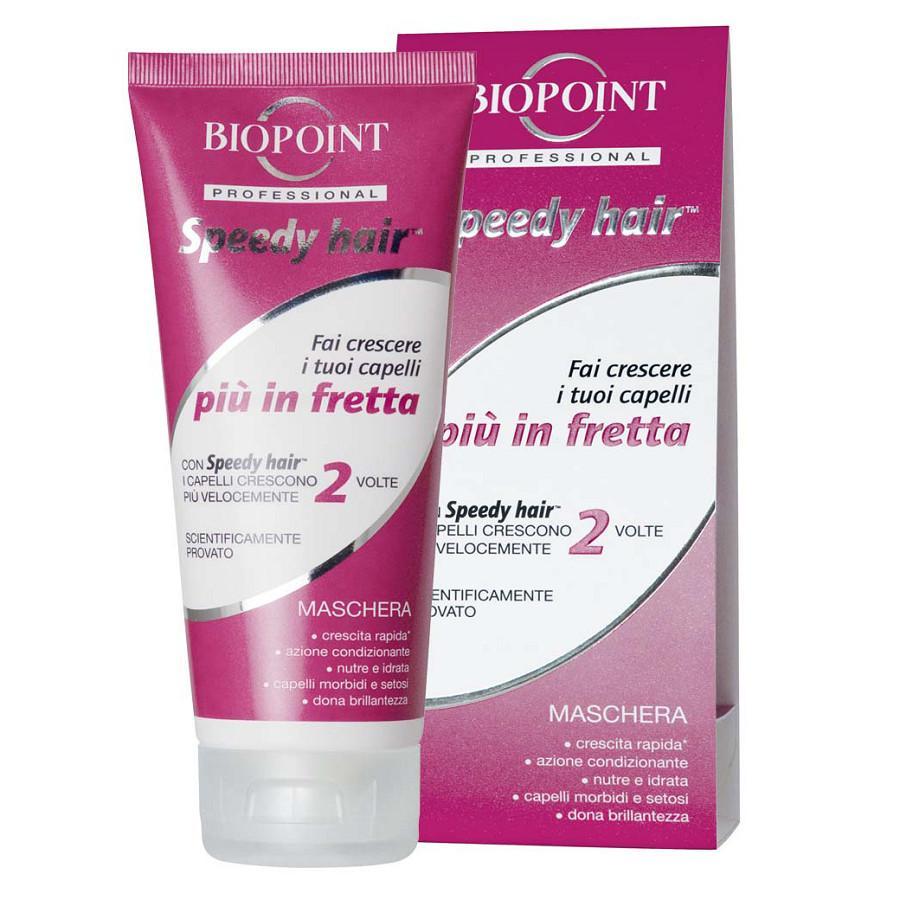 BIOPOINT-SPEEDY HAIR MASCHERA