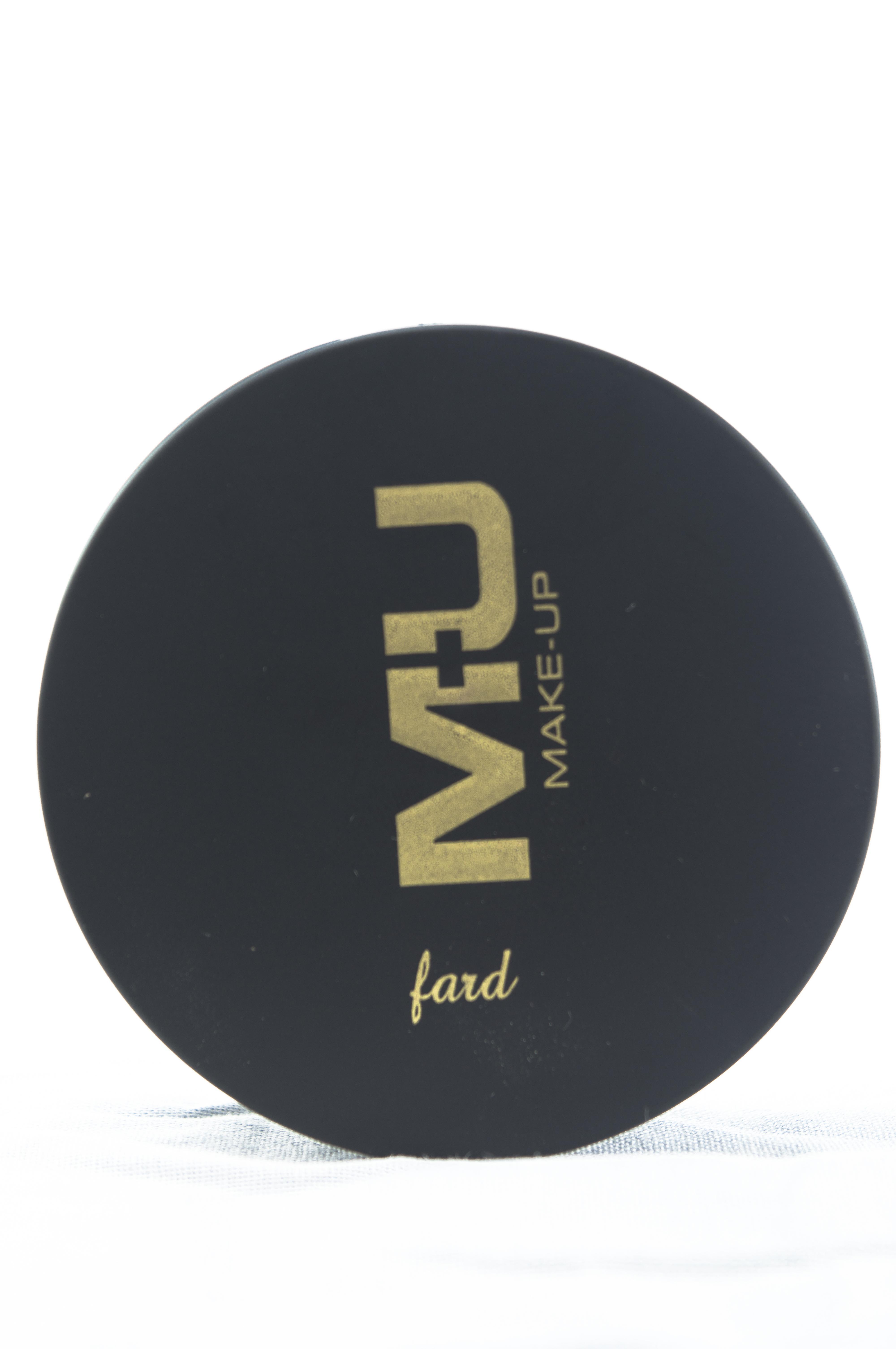 MU-MAKEUP- FARD