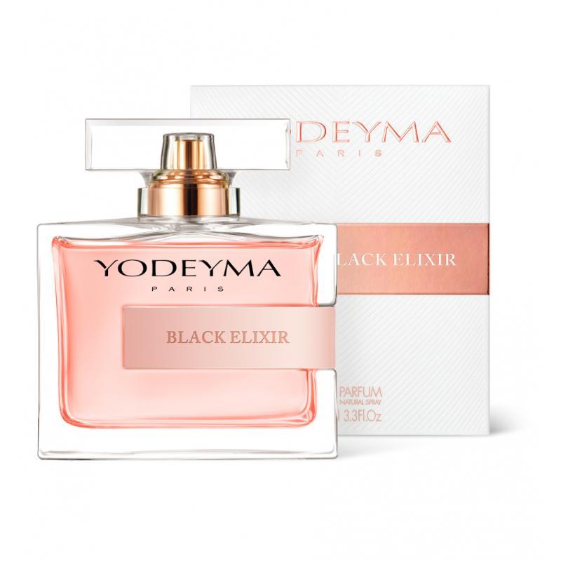 BLACK ELIXIR Eau de Parfum 100 ml