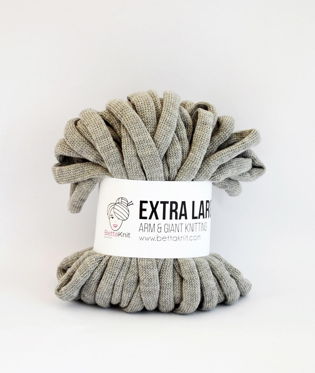 Wool - Yarns - Extra Large - 1