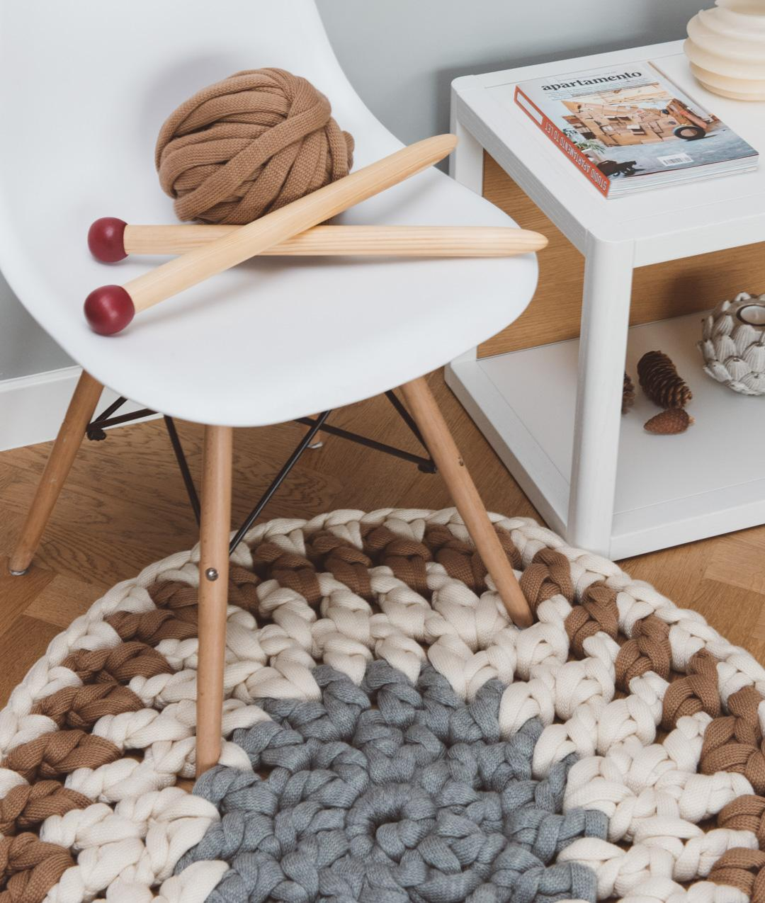 Homeware - Wool - XXL Rug - 1