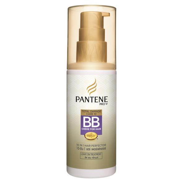 PANTENE- Pro-V, BB Cream per capelli Protezione Giovinezza 7