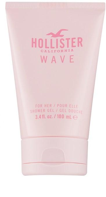 HOLLISTER- WAVE DEL DOCCIA FOR HER