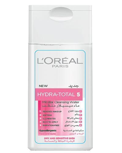 L'Oreal - HYDRA-TOTAL 5 MICELLAR WATER