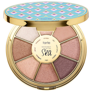 TARTE-Rainforest of the Sea™ Eyeshadow Palette Volume III