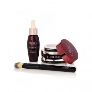 Grace Miller  Sublime The Remedy: Sublime The Instant Face Lift & Sublime The Silky Essence