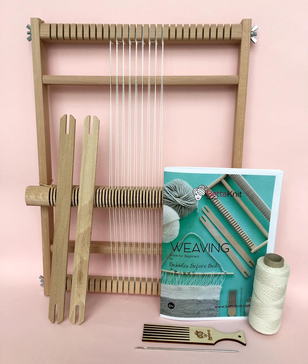Weaving KitS - BASE WEAVING KIT - 1