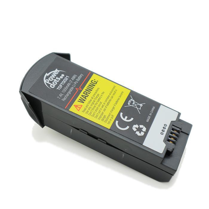 Batteria Falcon PRO