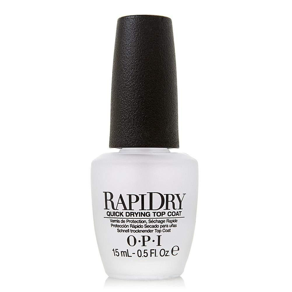 O.P.I. - RapiDry Top-Coat Asciuga Smalto