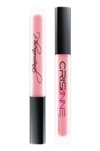 (TESTER SENZA SCATOLO)CRISANNE Cosmetics - Phenomenal - Long Lasting Matte - Tinta labbra ultra resistente - Colore 08-GISELLE
