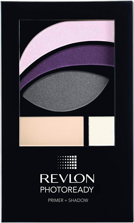Revlon Ombretto Eyeshadow P.R & Primer