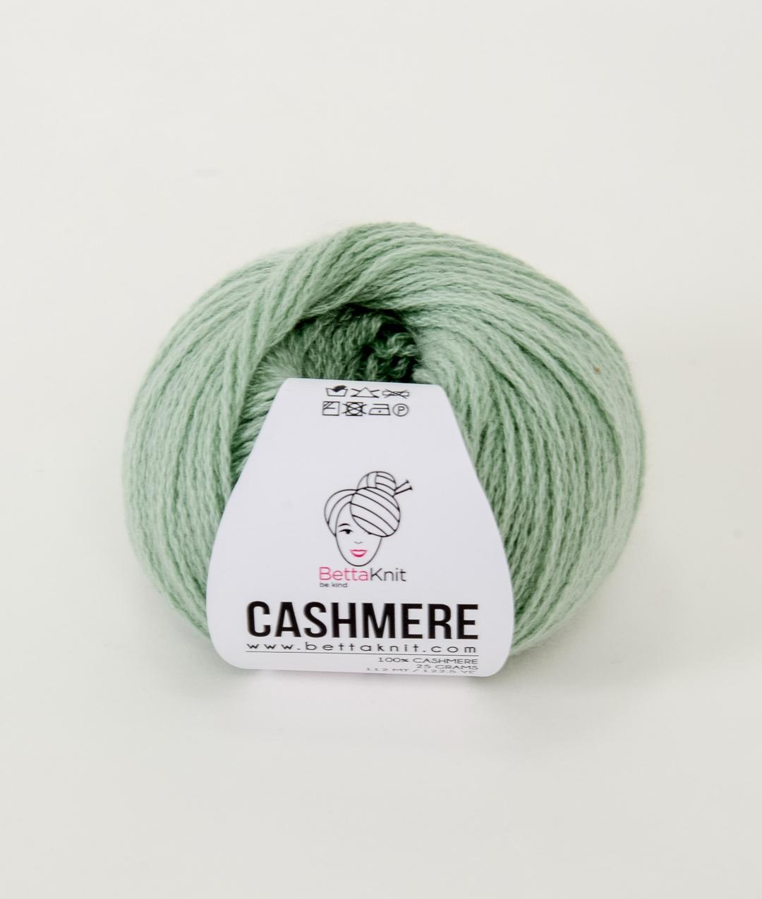 Wool - Yarns - Cashmere - 1