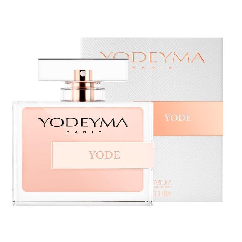 YODE Eau de Parfum 100 ml Profumo Donna