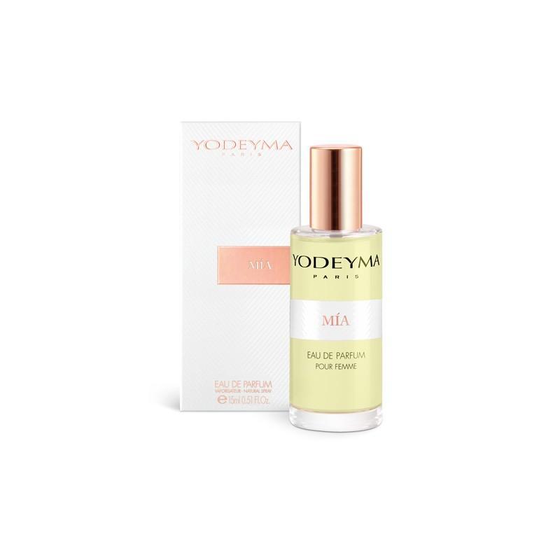 Yodeyma Mia mini Eau de Parfum 15ml