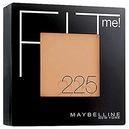 MAYBELLINE FIT ME CIPRIA 225