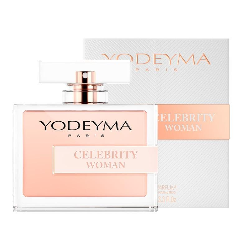 CELEBRITY WOMAN Eau de Parfum 100 ml