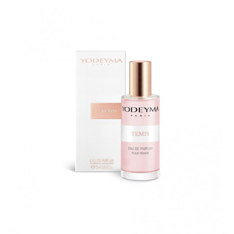 Yodeyma TEMIS Eau de Parfum 15 ml mini profumo