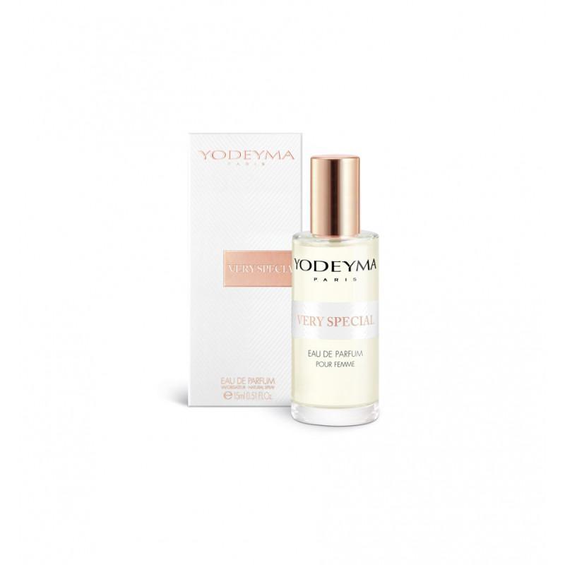 Yodeyma VERY SPECIAL Eau de Parfum 15 ml mini profumo