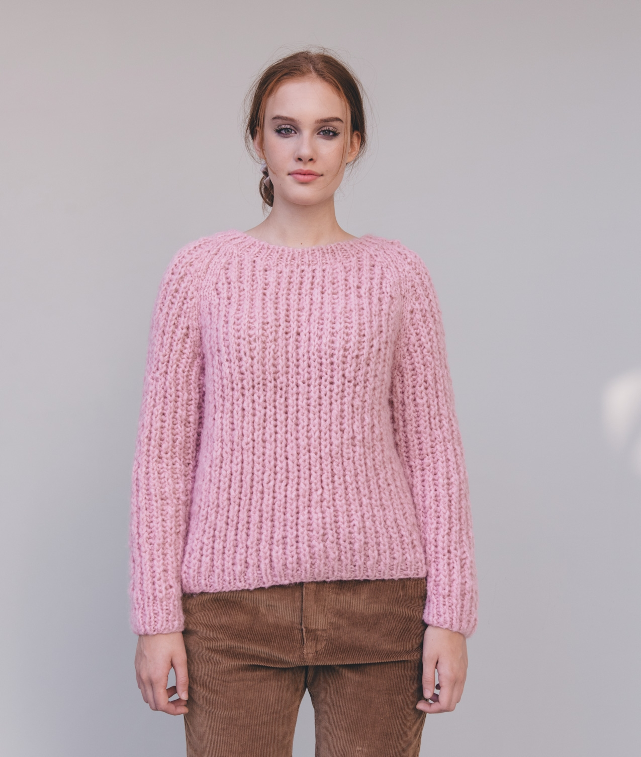 Maglie e Top - Lana - MARSHMALLOW SWEATER - 1