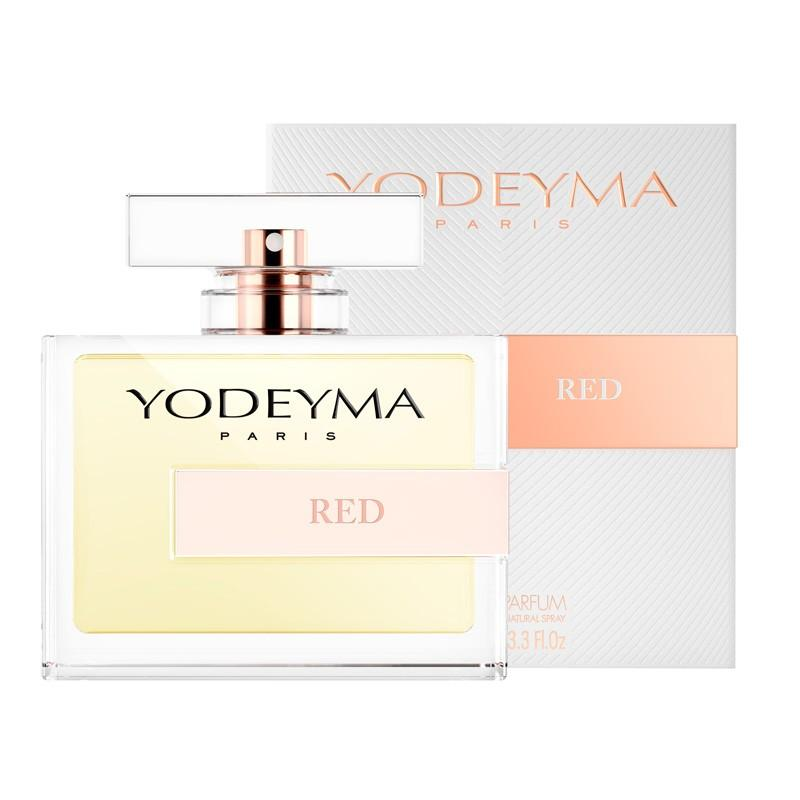 RED Eau de Parfum 100 ml