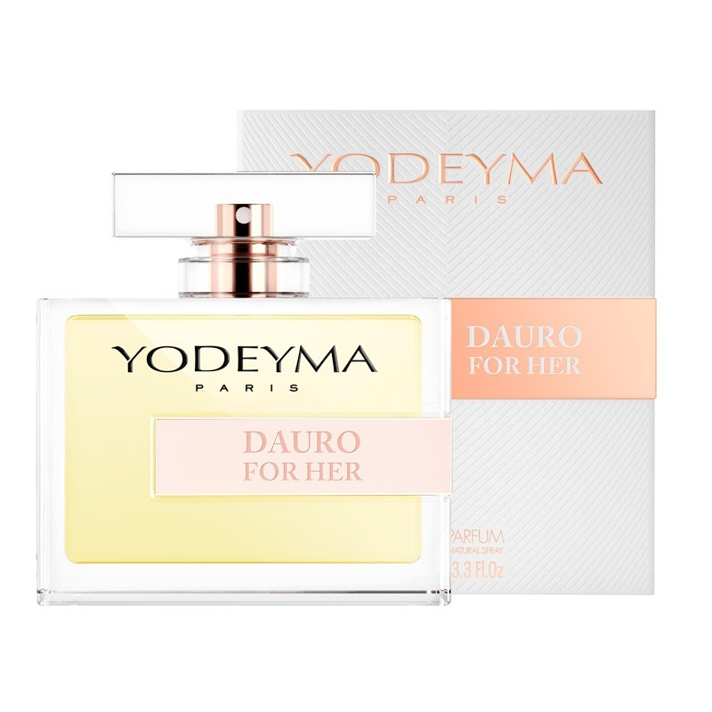 DAURO FOR HER Eau de Parfum 100 ml