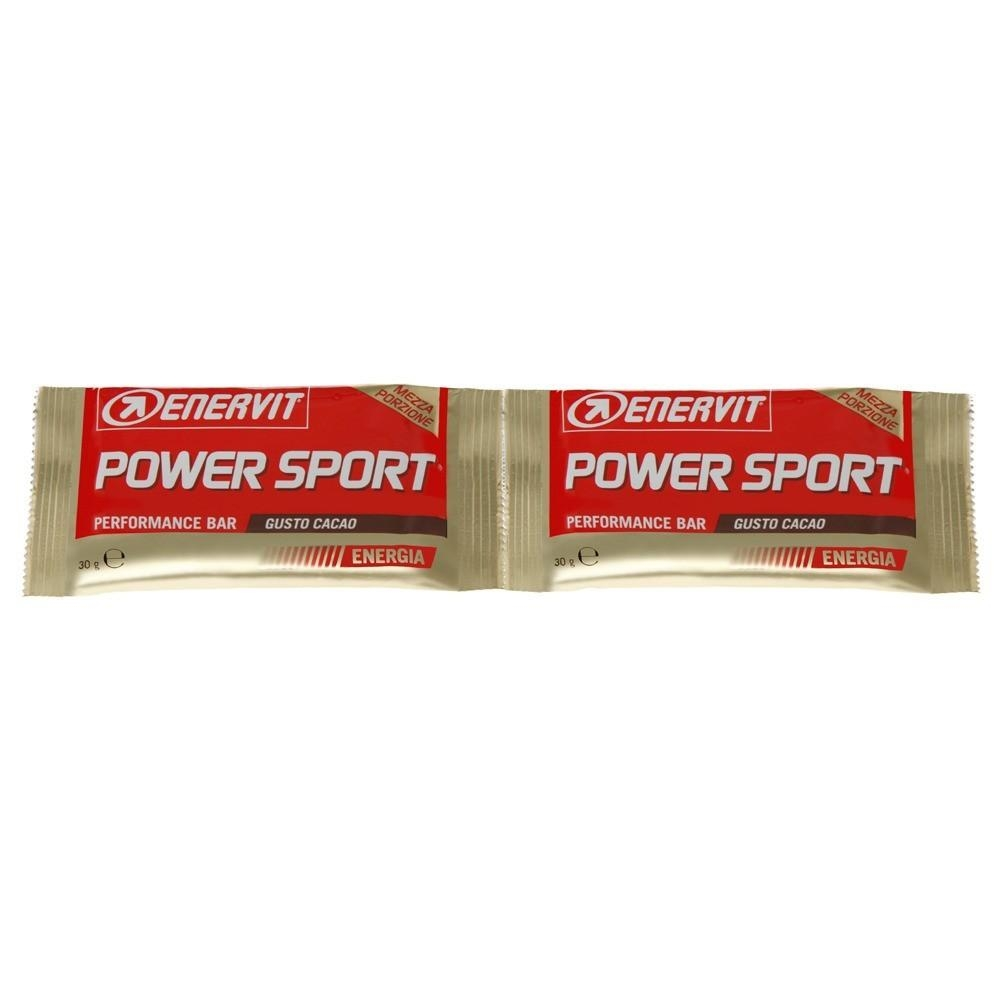 Acquista Power Sport Double Cacao Integratore 17483325 | Glooke.com