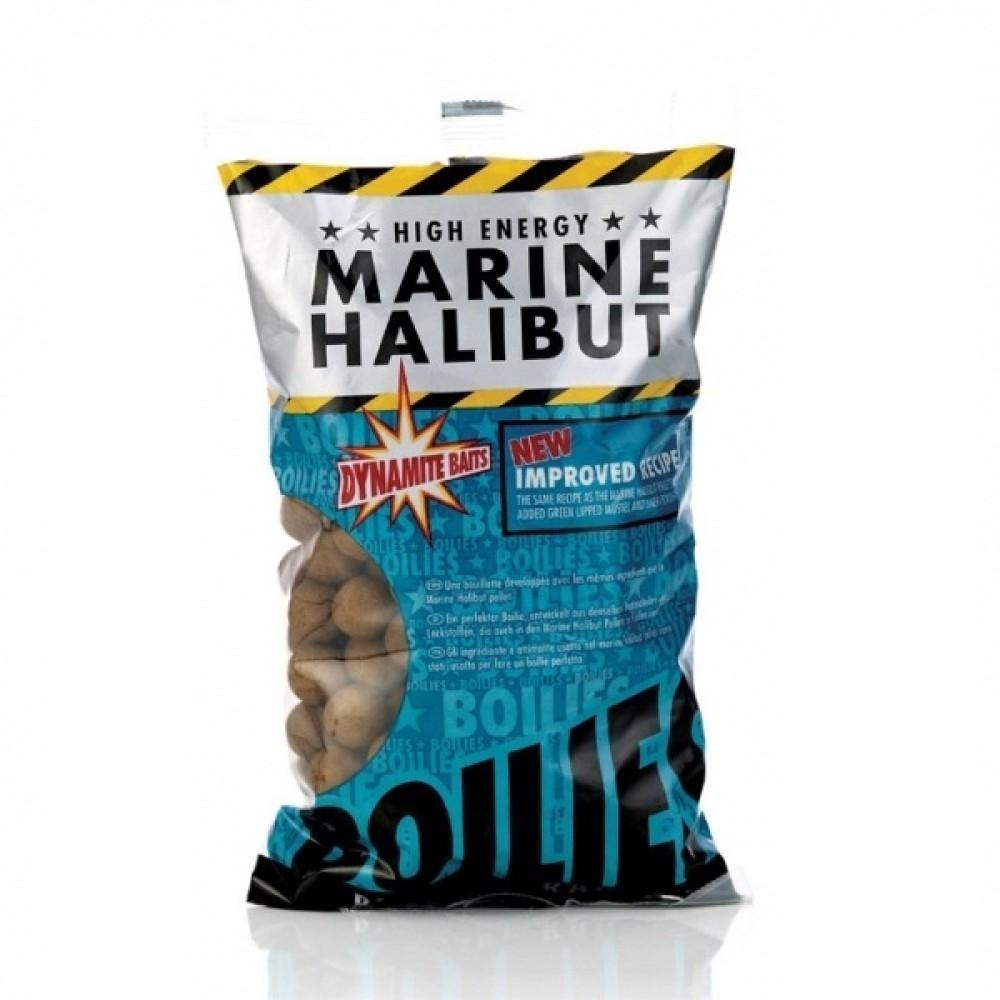 Acquista Dynamite Baits Boilies Marine 17483318   Glooke.com