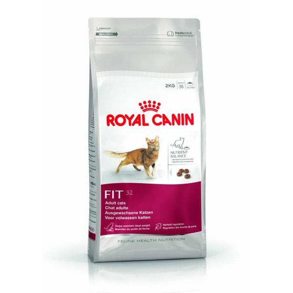 Acquista Royal Fit 32 Kg 2 Alimenti Secchi 17487465 | Glooke.com