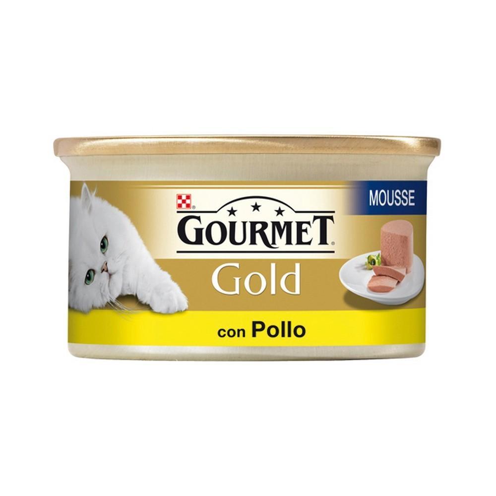 Acquista Set24 Gold Mousse Pollo Delicato 17487492   Glooke.com