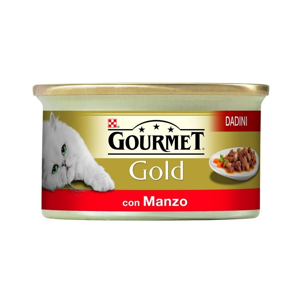 Acquista Gold Dadini Manzo Salsa Umido 17487494   Glooke.com
