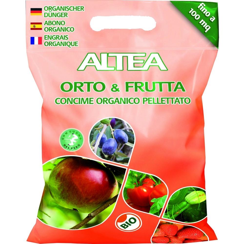 Acquista Concime Pellettato Orto Frutta 17488967   Glooke.com