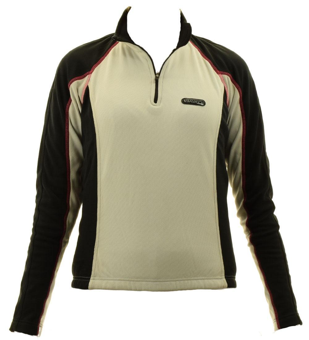 Acquista Maglia Ciclismo Donna Zip Corta 17489592 | Glooke.com