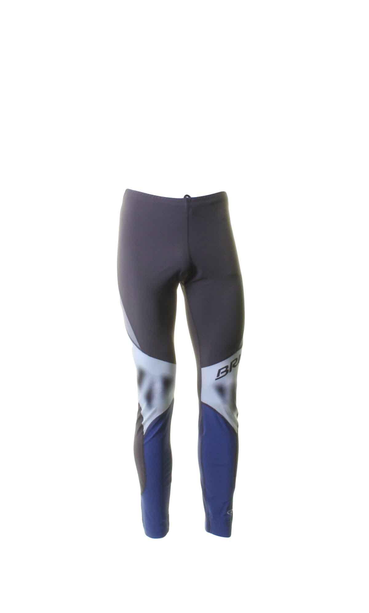 Acquista Pantaloni Lunghi Sci Fondo Uomo 17489626 | Glooke.com