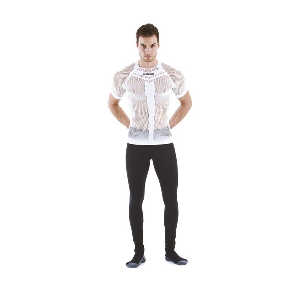 Acquista T-shirt Traforata Unisex Compressione 17489712 | Glooke.com
