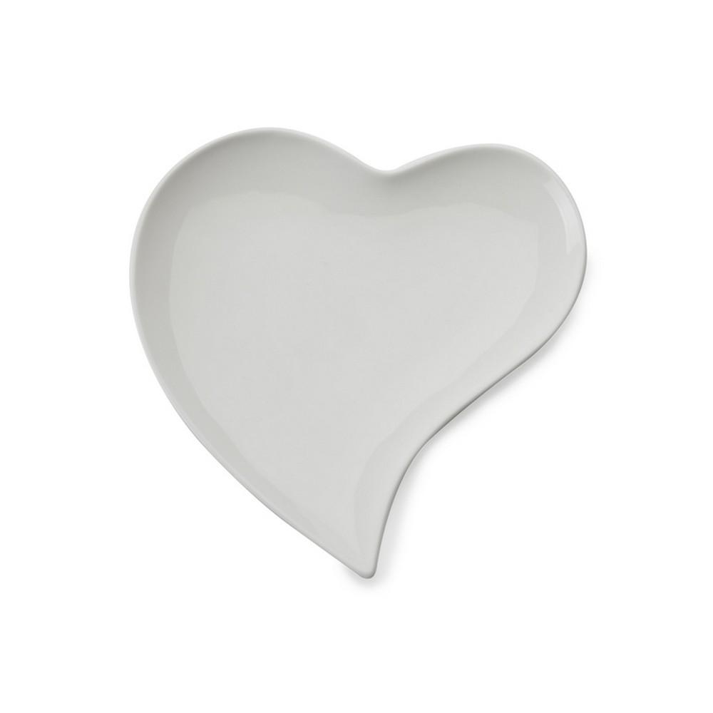 Acquista Piatto 21cm White Basics - Cucina 17490695 | Glooke.com