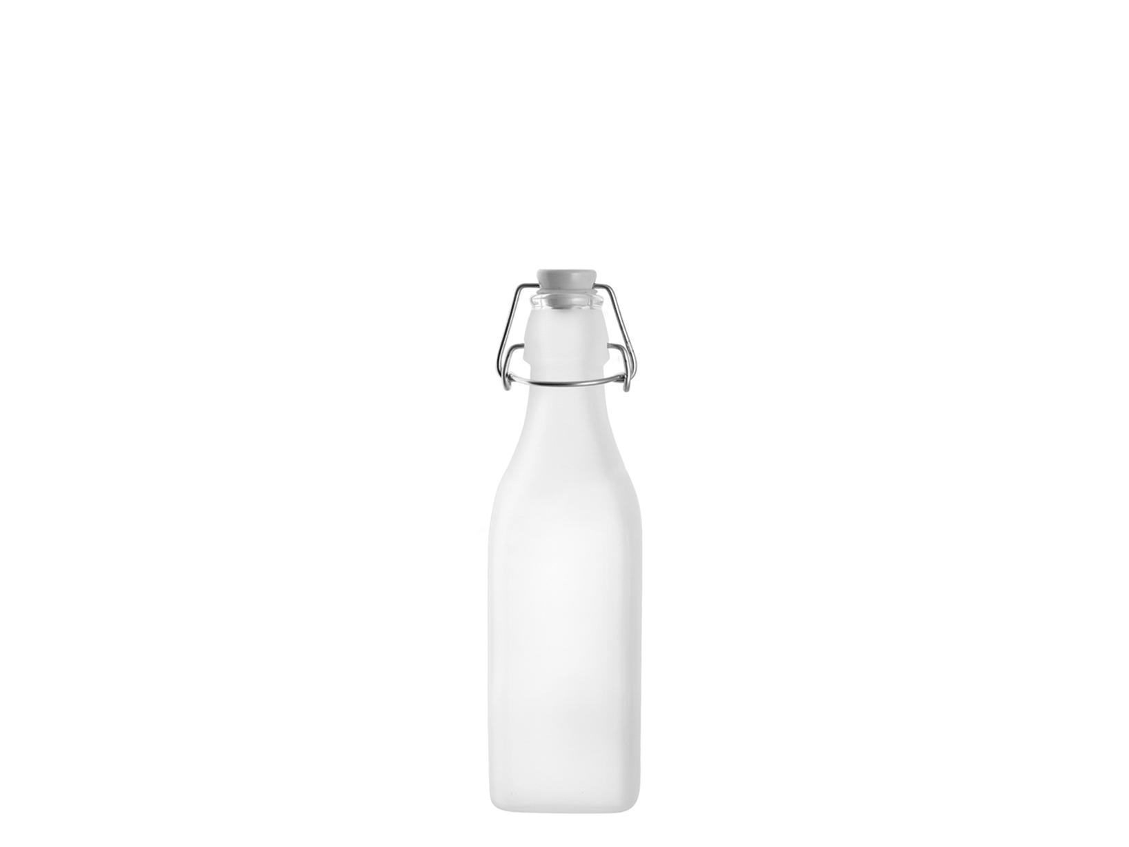 Acquista Set 6 Bottiglie Swing Satinata 17505263 | Glooke.com