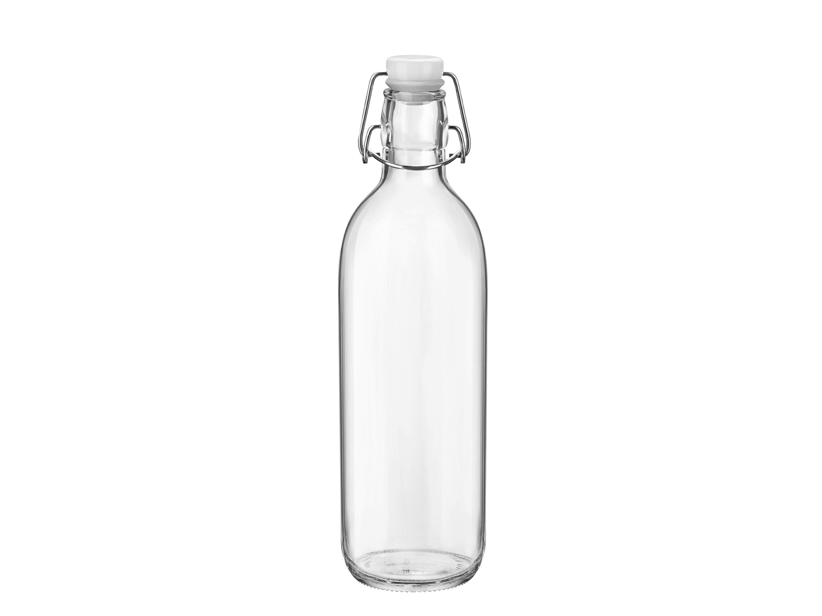 Acquista Set 6 Bottiglia Vetro Emilia 1 17505309   Glooke.com